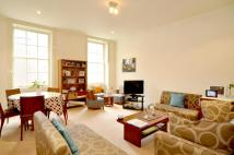 Flat to rent in Baker Street, Marylebone...