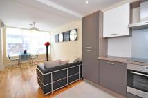 2 bed Flat to rent in Bell Street, Marylebone...