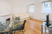 2 bedroom home in Lower John Street, London