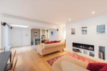 Flat in Devonshire Place, London