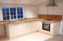 2 bed Apartment in High Street, Alcester