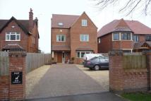 Detached property in Evesham Road, Redditch