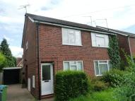 Apartment to rent in New Road, Studley