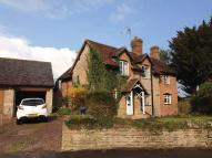 3 bedroom Detached house to rent in Binton...