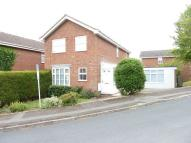 Detached house in Painswick Close...