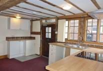 2 bedroom Apartment in High Street, Alcester