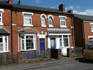 Evesham Road Terraced house to rent