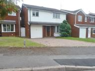 4 bedroom Detached house in Jersey Close, Redditch