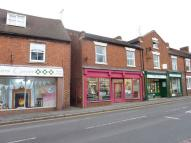 Flat to rent in Port Street, Evesham