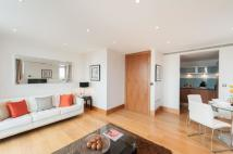 Baker Street Flat to rent