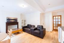 Balcombe Street Flat to rent