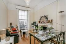 Crawford Street Flat to rent
