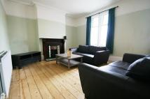 Crossley Terrace house to rent