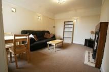 2 bed home in Addycombe Terrace...