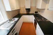 Rothbury Terrace Flat to rent