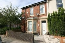 Bolingbroke Street property to rent
