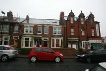 Rothbury Terrace Flat to rent