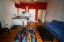 Jesmond Apartment to rent