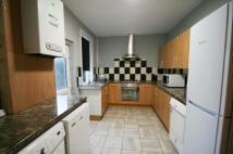 4 bedroom property to rent in Cardigan Terrace, Heaton...
