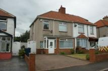 3 bed semi detached home for sale in Elmsleigh Gardens, ...