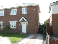 24 Bluebell Way semi detached property to rent