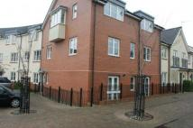 1 bedroom Flat in Baltic Court...
