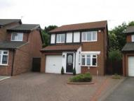 Beaconside Detached property for sale