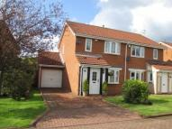 Beaconside semi detached house for sale