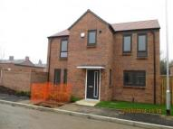 Detached property in 9 Robson Close, ...