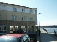 2 bed Flat to rent in 21 Long Row, Market Dock...
