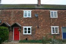 Stamford Lane Cottage to rent