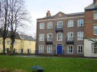 Flat in Merchant House, Spalding
