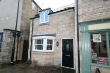 Cottage to rent in Stamford