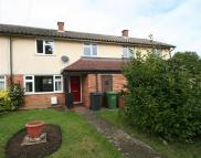 2 bedroom Terraced house to rent in Hammond Close, Wittering...