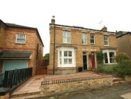 3 bed house to rent in Tinwell Road, Stamford