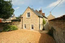 Cottage to rent in Ketton