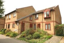 Flat to rent in Ryhall Road, Stamford