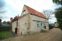 Cottage to rent in Castle Bytham