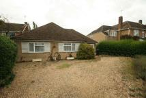 Bungalow in Stamford