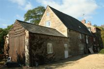 1 bedroom Barn Conversion in Mill Lane, Tallington...