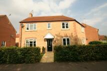 4 bedroom Detached house to rent in Elgar Way, STAMFORD