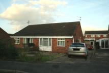 2 bed Semi-Detached Bungalow to rent in Churchill Road, STAMFORD