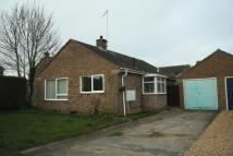 Detached Bungalow to rent in Angus Close, STAMFORD