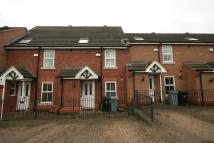 3 bed Terraced property to rent in Christ Church Close...