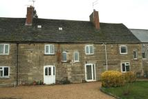 2 bed Terraced property to rent in Main Road, Uffington...