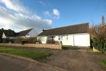 2 bed Detached Bungalow in Western Avenue...