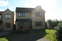 4 bed Detached property in Bytham Heights...