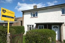 2 bed End of Terrace property to rent in Sandringham Close...