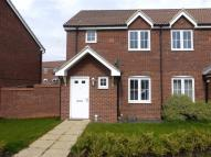 3 bed semi detached property to rent in Godsey Lane...