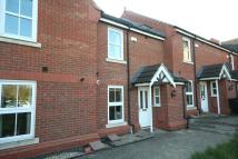 3 bed Terraced home to rent in Christ Church Close...